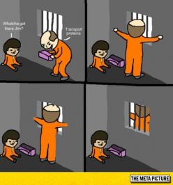 It's A Cell Wall