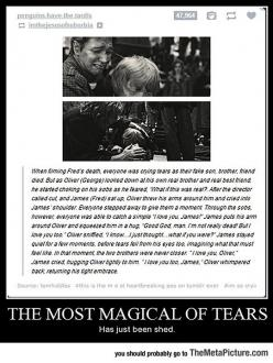 Magical Tears