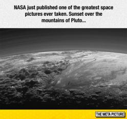 One Of The Greatest Space Pictures Ever Taken