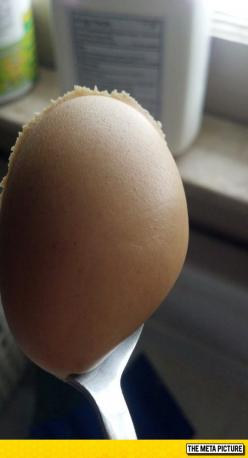 Perfect Spoonful Of Peanut Butter, So Satisfying