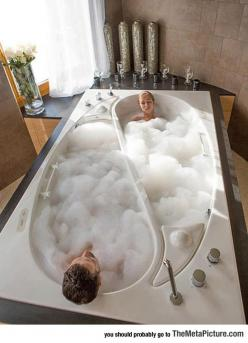 Probably The Perfect Bathtub