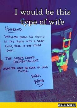 This Type Of Wife