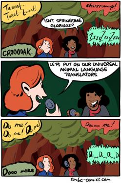 Universal Animal Language Translators