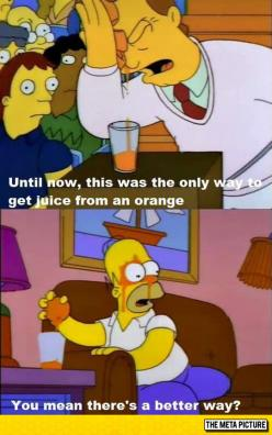 Why The Old Simpsons Will Always Be The Best