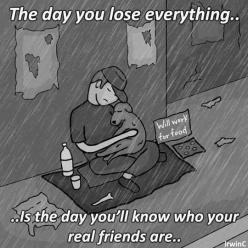 Your Real Friend