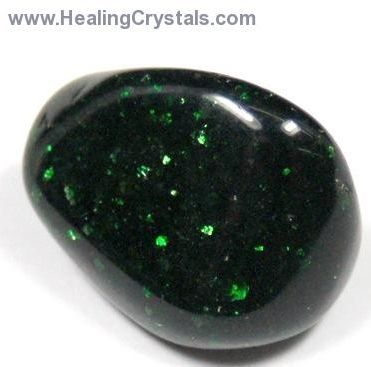 Sparkling Green Goldstone connects with the Heart Chakra and is especially good for emotional healing.  Save 10% - use my code: UR1DRFL: Tumbled Stones, Healing Crystals, Gems Goldstone, Gems Stones Minerals, Green Goldstone, Crystals Rocks Gemstones, Sto