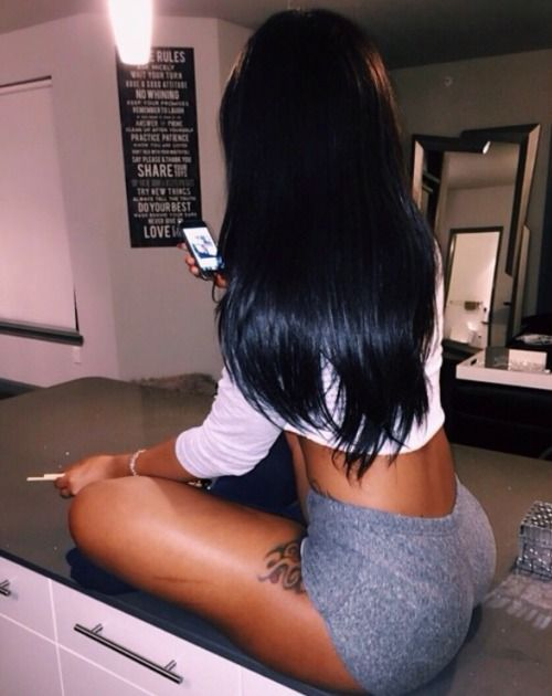 """Affordable luxury 100% virgin hair starting at $65/bundle in the USA. Achieve this look with our luxury line of Malaysian Straight hair extensions, available in lengths 10"""" - 28"""". www.vipextensionbar.com email info@vipextensionbar.com: Body Goals,"""