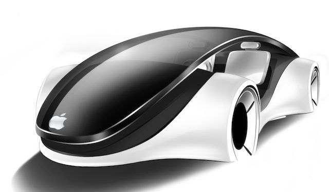 Apple discusses building a car.  How cool would that be?: Cars, Apples, Steve Jobs, High Tech