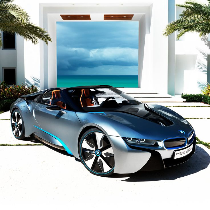 BMW i8 Spyder   Contact me on how to retire early while working from home.  https://ipasmillionaire.com/?id=41379&tid=: Bmwi8, Bmw I8, Fast Cars, I8 Spyder, Photo