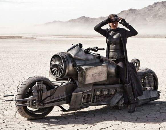 Google Image Result for http://horrorcultfilms.co.uk/wp-content/uploads/2011/04/maggieq2.jpg: Movie Motorcycles, Jet Bike, Priest, Cars Motorcycles, Stuff, Motorcycles Cars Bikes, Movies, Steampunk
