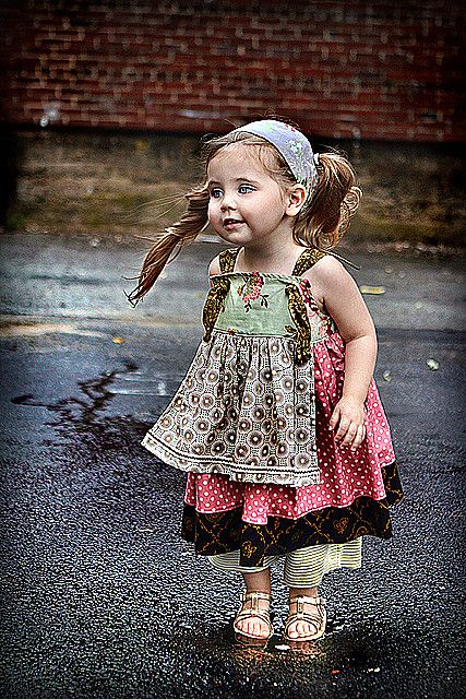 Gypsy:  #Gypsy child.: Kids Clothes, Apron Dress, Idea, Sweet, Precious Children, Boho Baby, Beautiful Children, Gypsy Girl, Photo