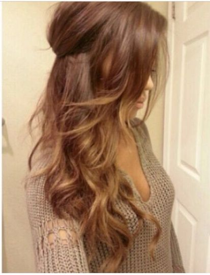 Hair style: Hair Ideas, Wedding Hair, Hairstyles, Hair Colors, Hair Styles, Haircolor, Hair Makeup, Hair Colour