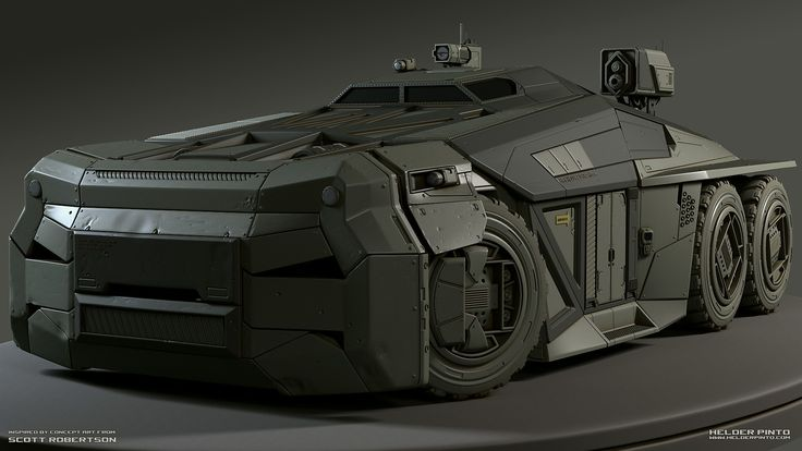 Inspired by the awesome art from Scott Robertson, and made specially for the Eat3D HP vehicle modeling competition. www.helderpinto.com: L'Wren Scott, Concept Art, Scifi, Concept Vehicle, Military Vehicle, Concept Cars, Sci Fi, Scott Robertson, Concep
