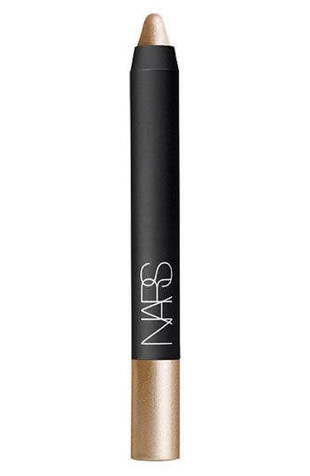 NARS Soft Touch Shadow Pencil - love this easy to use eye shadow as the pencil just glides on. Agile Noir is amazing for the evening !: Makeup, Beauty Products, Soft Touch, Nars Soft, Shadows