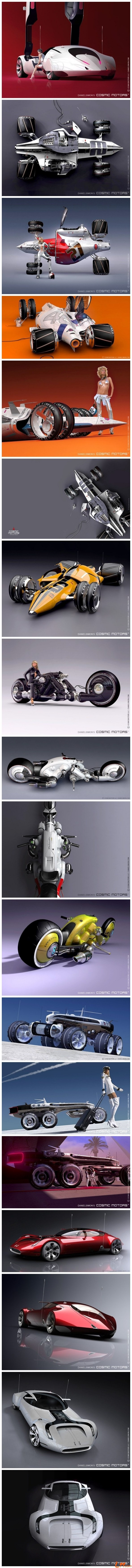 Picked up by CGchips. 2D,3DCG tutorials and 3Dprinter news site. http://cgchips.com/: 1345196327528 G9Yjt0 Jpg, Conceptcars, Future Car, Concept Vehicle, 590 7013, Automobile Designs, Concept Cars
