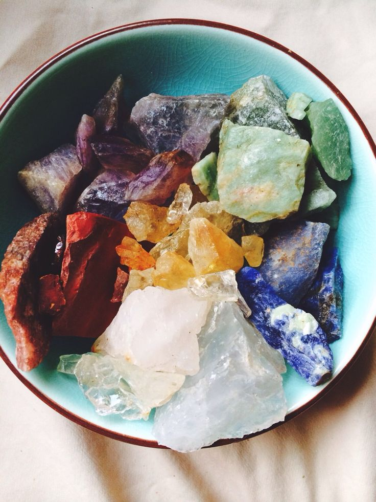 quartz, amethyst, citrine, red jasper, adventurine and sodalite | Raddest Women's Fashion Looks On The Internet: http://www.raddestshe.com: Crystals And Gemstones, Natural Stones, Gemstones And Crystals, Minerals Gemstones, Crystals Gemstones, Red Jas