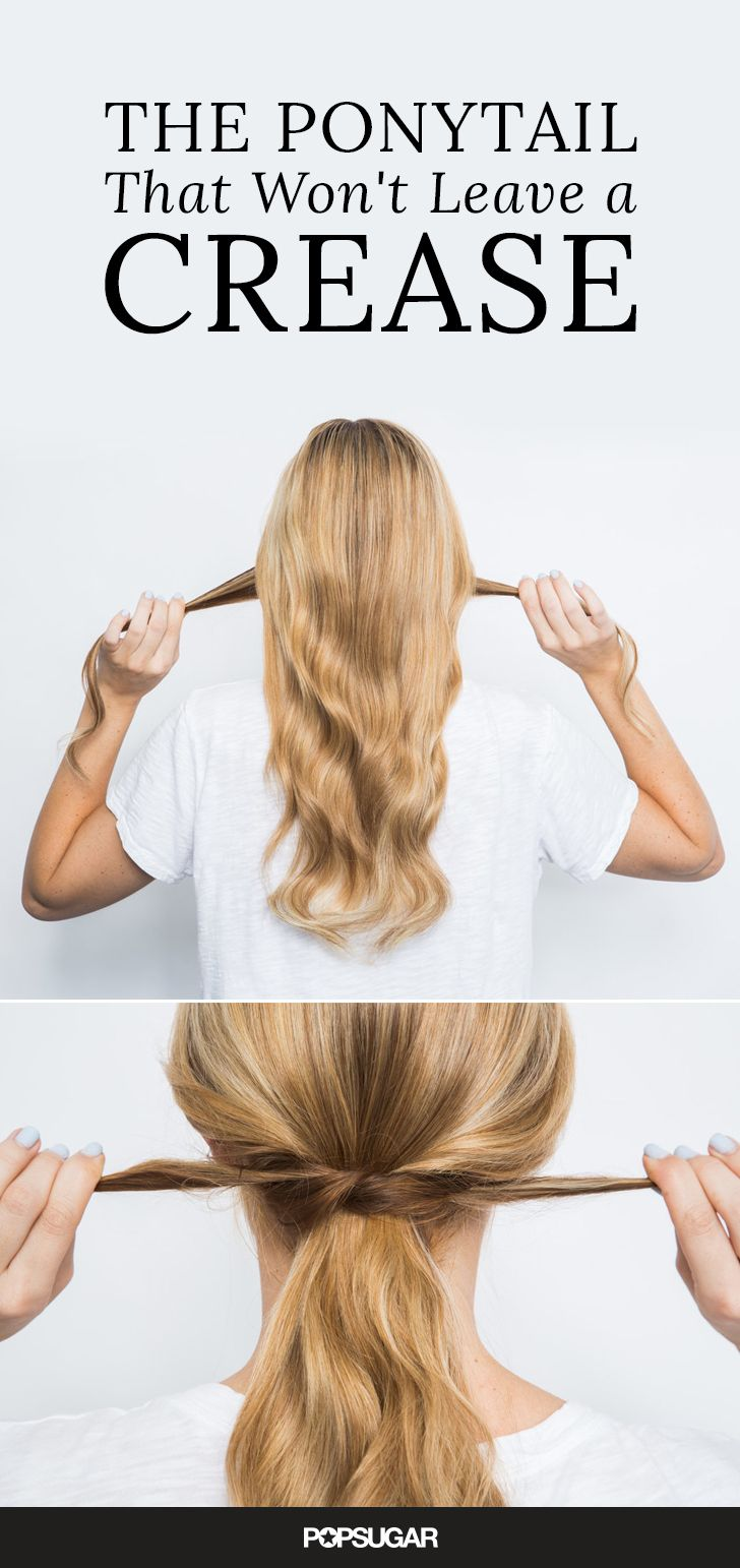 Summer brings out the worst in everyone's hair! But if these hair tricks can hold up at swimsuit shoots on the beach, then they'll do the job for you, too! You'll be amazed at the time you'll save on styling with the two-minute updo and fi