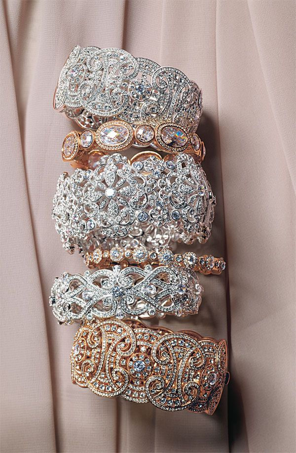 Thin band style is cute for my wedding band. White gold with blue/white diamonds instead.: Fashion, Bracelets, Wedding, Diamond, Jewelry, Rings, Sparkle, Bling Bling
