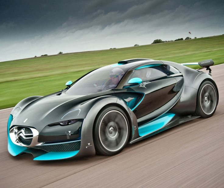 This is a Citroën survolt. I use it in asphalt eight with a nitros it can go up to 186 mph or around 300 kph: Citroën Survolt, Citroen Survolt, Cars Motorcycle, Super Cars, Auto, Concept Cars, Photo