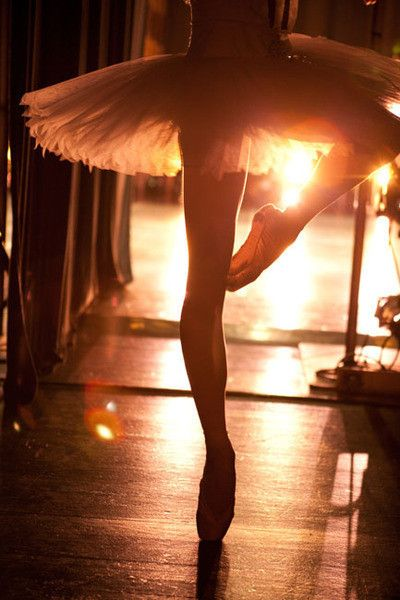 """""""You don't have to know about ballet to enjoy it, all you have to do is look at it."""" Edwin Denby: Picture, Art, Beautiful, Ballerina, Ballet, Light, Photography"""