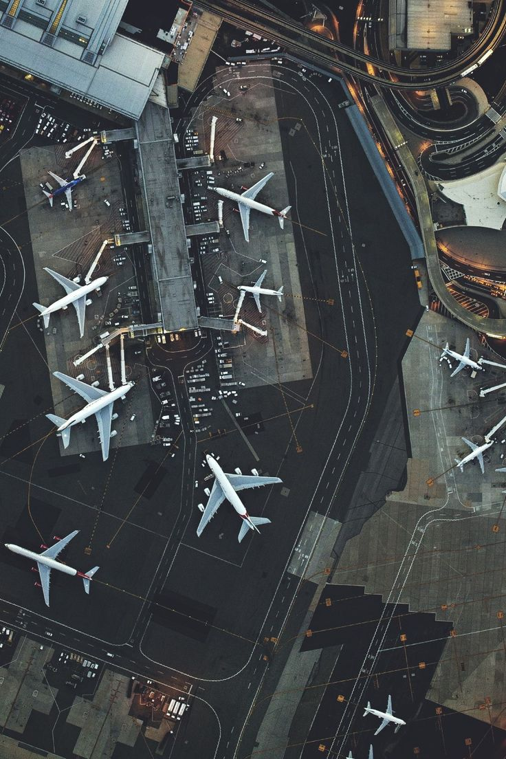 """""""Whenever I get gloomy with the state of the world, I think about the arrivals gate at Heathrow Airport."""": Airports, Airplane, Travel, Places, Aerial View, Planes, Photography, Wanderlust"""