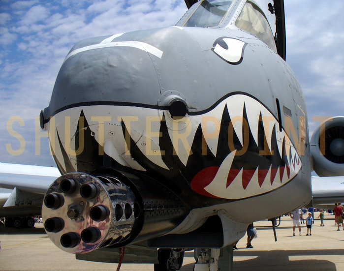 A fave of mine...the Warthog aka A-10 Thunderbird: A10 Warthog, 30Mm Gun, Planes Choppers Blimps, Top Gun, Airplanes Helicópters, Planes Jets Copters, Airplanes Airports Airlines, A 10 Warthog, A10 30Mm