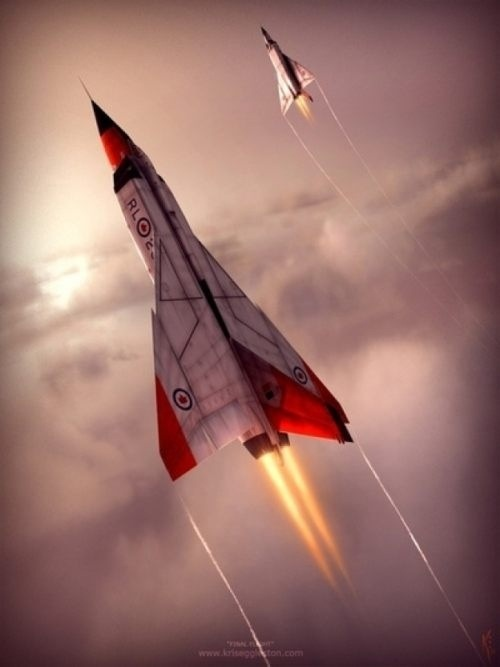 Avro Arrow - one of the greatest political travesties in aviation.: Aviation, Arrows, Cf105, Aircraft, Fighter Jets