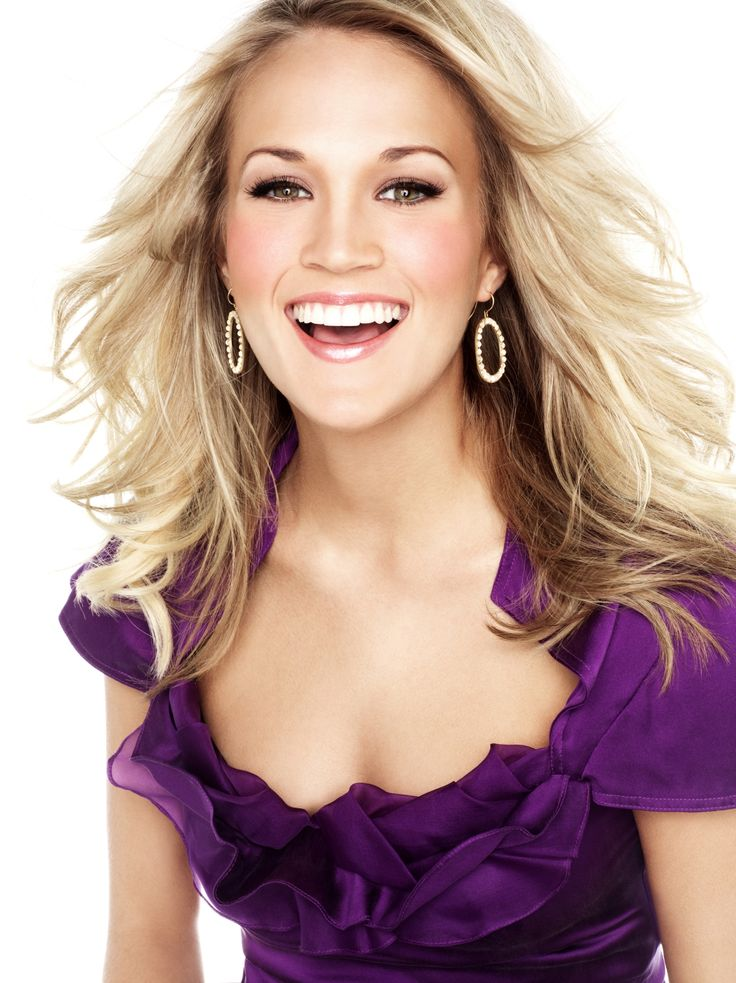 carrie underwood | Carrie Underwood Makes Appearance On NBC'S 'Dateline' | AllAccess.com: Singers, Makeup, Beautiful Women, Country Music, Carrie Underwood, Beauty, Favorite, Beautiful People, Hair