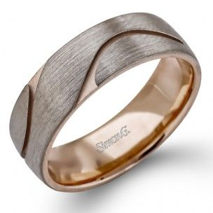 I'm single now, but if I ever get a lady back in my life, this ring above the others please.: Men'S Wedding Band, Unique Mens Wedding Bands, Men Wedding Bands, Jewelry, Wedding Rings, Men S Band, Men Rings