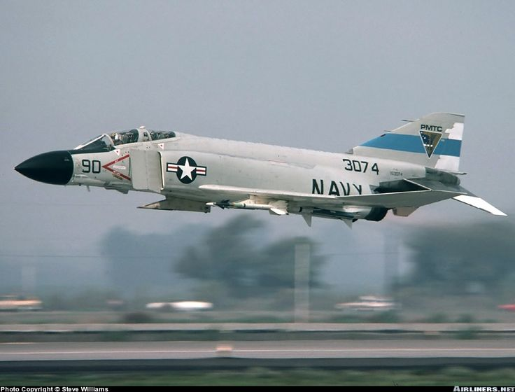 McDonnell F-4J Phantom II  Yes, I still love this jet. SHUT IT.: F 4 Phantom, Military Aircraft, Ii Aircraft, Aircraft Picture, F4 Phantom, Photo, Phantom Ii, F4Phantom
