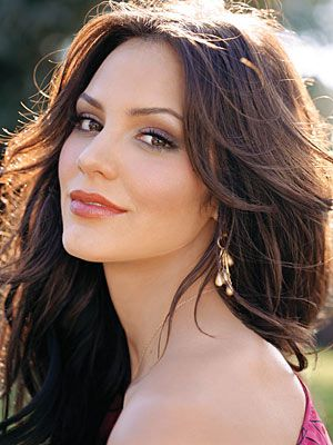 my current favorite hair: Weddingmakeup, Wedding Hair, Katherine Mcphee, Beautiful, Katharine Mcphee, Hairstyle, Beauty, Wedding Makeup, Hair Color