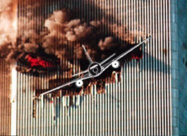 pictures of 911 | Most of the plane-swap theories embrace the idea that the North ...: 9 11, 11 Airplanes, Bumble Planes, 911 Rememberance, Remembering 911, 911 So, 911 Pictures, Angle