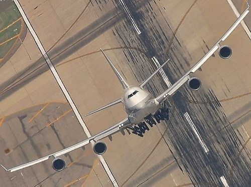 1970 Boeing 747: Boeing Aircraft, Aviation, Incredible Angle, Aircraft, Airplane Pictures, Piccsy Mobile, Jet