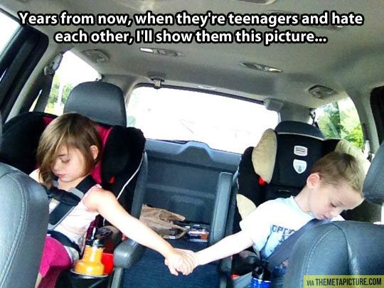 Nice to see they are happy with each other…: Aww, Sweet, Stuff, Quotes, Funny Pictures, Adorable, Kids, Things, Siblings