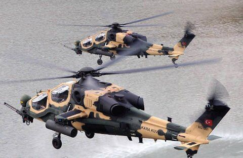 T-129 Attack Helicopters: Aircraft Attack, Military Aircraft, Www Russianhelicopters Aero, Attack Helicopters, Helikopterek Helicopters, Helicopters Gyros, Atak Helicopters