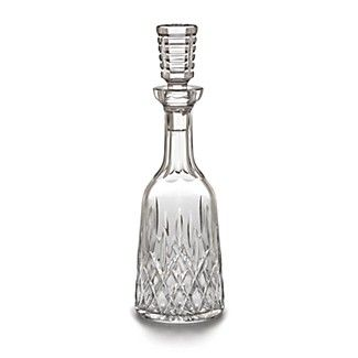 "Waterford Crystal ""Lismore"" Wine Decanter: Crystals, Waterford Lismore, Lismore Wine, Color, Shops, Waterford Crystal, Crystal Lismore, Products"