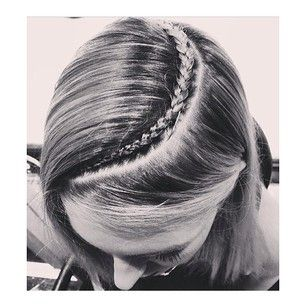 Hunh? | 35 Mind-Bogglingly Complicated Braids That Are A Feat Of Human Ingenuity: Hair Fashion, Hair Styles, Dutch Braid Hairstyles, Braided Hairstyles, Complicated Braids, Hair Braiding, Amazing Hairstyles, Braids Hair