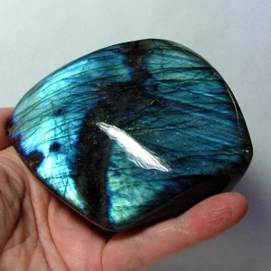 -Labradorite- Stimulates imagination,  helps develop enthusiasm and thus, new ideas and helps to see more clearly in meditation.: Ideas, Gemstones Labradorite, Hair Food, Meditation, Stimulates Imagination, Develop Enthusiasm, Crystals Gemstones, Helps De