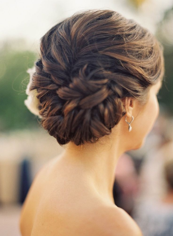 Someday when I get married, this is how my hair will be done.: Hair Ideas, Weddinghair, Hairstyles, Hair Styles, Wedding Ideas, Weddings, Makeup, Updos