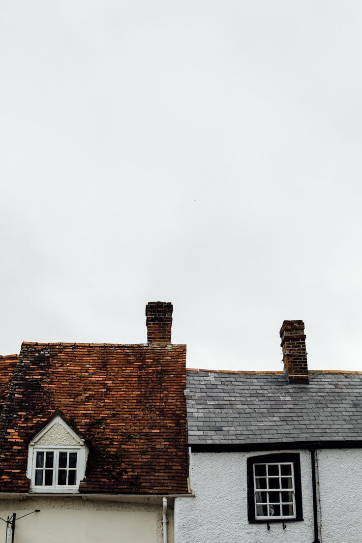 Terrace in Nettlebed // Oxfordshire, UK | Erika Raxworthy: Idea, Inspiration, Favorite Places, Exterior, Lovely, House, Architecture, Things, Photo