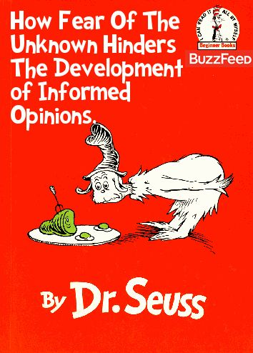 The deeper meaning behind Seuss stories (from Grinches to Sneeches): Retitle, Truth, Funny, Thought, Green Eggs, Seuss Books, Him, Dr. Seuss