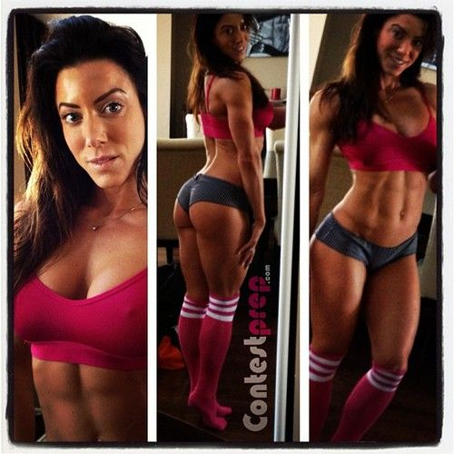 @contestprep: Doing #household #chores and #workingfromhome: Sexy, Motivation, Fitness Inspiration, Fitness Babes, Fitness Girls, Chore