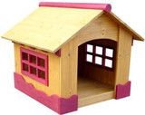 Dog House!: Dogs, Cream House, Pet Ice, Dog Houses, Merry Pet, Ice Cream, Pet Houses, Small Wood