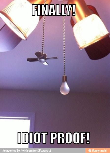 Ok all kidding aside, this is GENIUS!!!: Ideas, Stuff, Ceiling Fans, Funny, Funnies