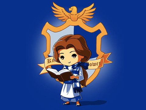 We think she'll be great at taming magical beasts.: Geek, Knowledge, T Shirt, Shirts, Disney Princess, Power, Teeturtle, Harry Potter, Design