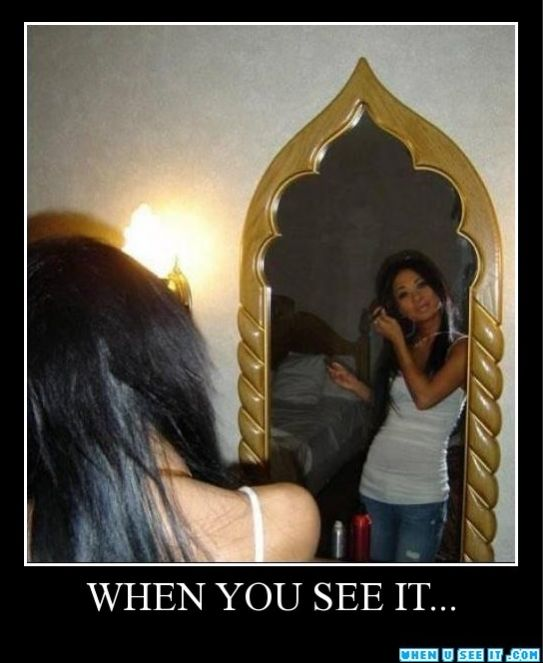 When You See It . . . YIKES! http://kingofdafuqfunnies.com/when-you-see-it-yikes: Scary, Creepy, Funny Pictures, When You See It, Random, Funny Stuff, Funny Photos, Things, Funny Gif