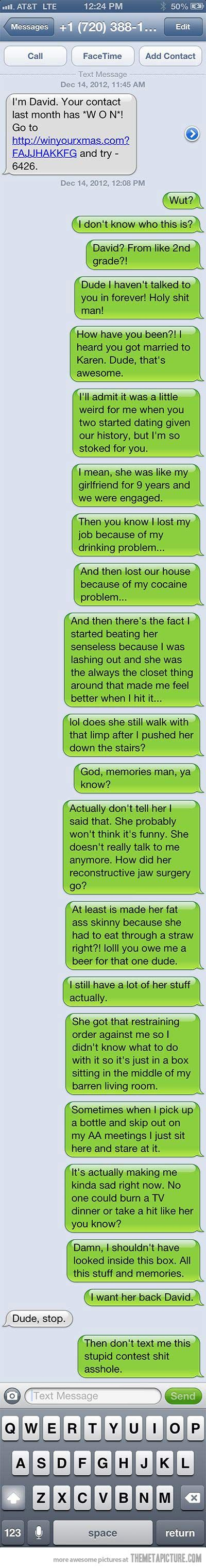Awesome: Texts, Giggle, Funny Stuff, Funnies, So Funny