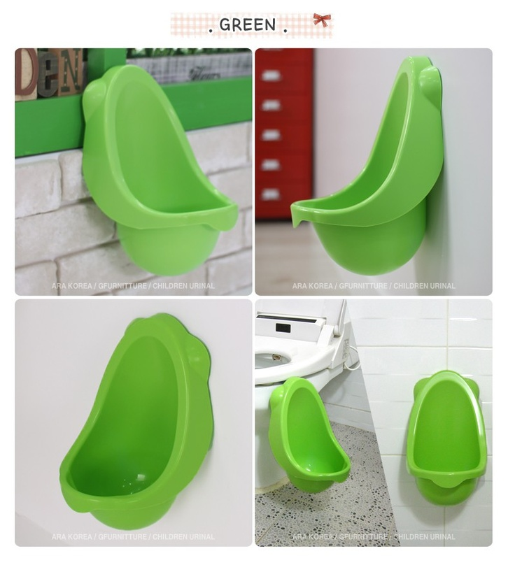 Children Potty Urinal for Toilet training boys! Can put it anywhere & its portable! Brilliant to help them learn to pee standing up.: Training Boys, Toilet Training, Children Potty, Idea, Potty Training, Kids, Little Boys