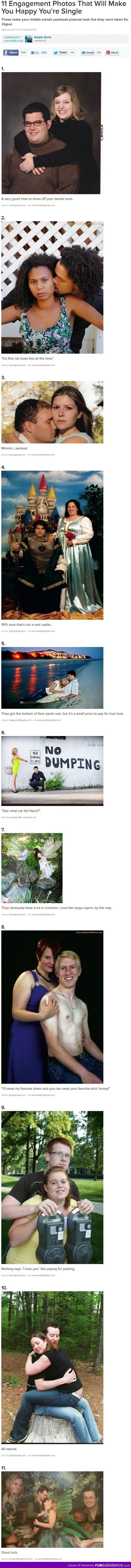 Omg can't stop laughing ! : 11 Engagement, Engagement Pictures, Giggle, Engagement Photos, Engagement Pics, Happy You Re, Fail Engagement, Photos Scary