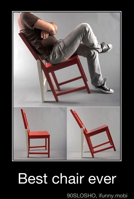 totally need this chair lol: Ideas, School, Stuff, Student, Chairs, Awesome, Things, Products, Design